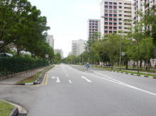 Hougang Street 91 thumbnail photo